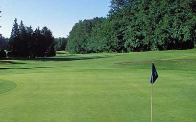Upper Canada Golf in South Dundas is a picturesque golf course and the perfect place to enjoy the great outdoors