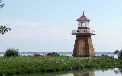 The historic town of Morrisburg is the perfect central location. Discover scenic adventures, old and new!