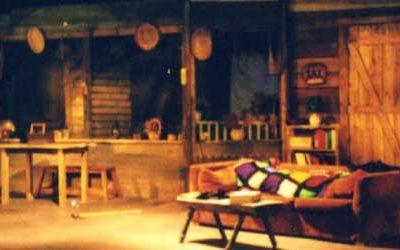 Upper Canada Playhouse where you can enjoy professional theatre in the charm of small-town Ontario